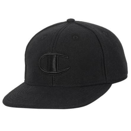 Champion Life Super Fleece Baseball Snapback