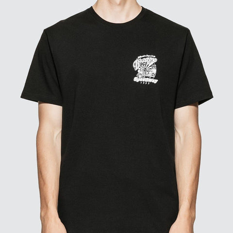 Billionaire Boys Club Blaze Tee Black