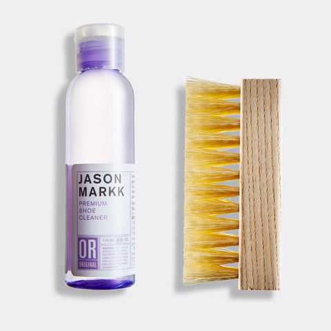 Jason Markk Shoe Essential Cleaning Kit