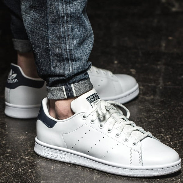 Adidas Originals Stan Smith Navy M20325 Adidas OriginalsAdidas Originals -  originalfook singapore ... 84a39eb71431