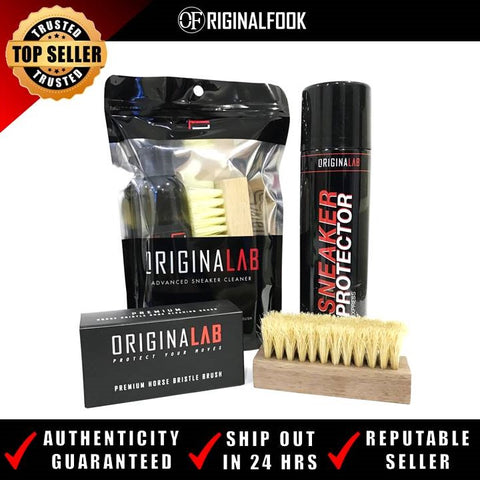 ORIGINALAB Sneaker Essential Pack