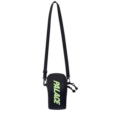 PALACE Sling Sack Bag (Glow in the Dark)