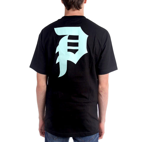 PRIMITIVE Dirty P Tee Black