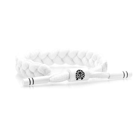 Rastaclat LEVEL 1 Braided Bracelet