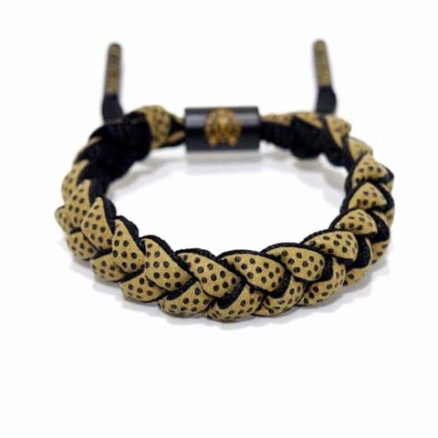Rastaclat COOKIE DOUGH Braided Bracelet