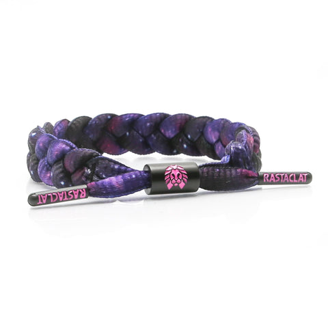 Rastaclat GALAXY Braided Bracelet