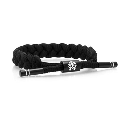 Rastaclat LEVEL 9 Braided Bracelet