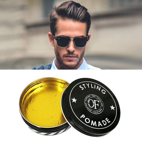 Styling Waterbased Pomade Strong Hold 100ml
