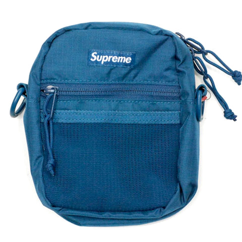 Supreme X Cordura Shoulder Bag Teal