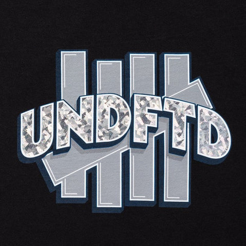 Undefeated Expo Tee Black