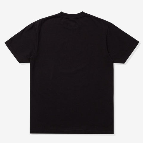 UNDEFEATED Tiger Camo Icon Tee Black