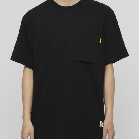 FR2 JAPAN No Smoking Tee Black