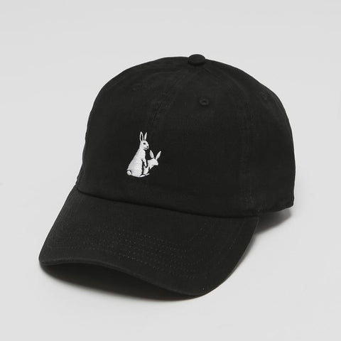 FR2 JAPAN Embroidery Six Panel Cap