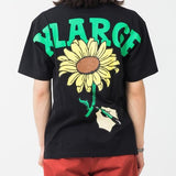 XLARGE Sunflower Tee Black