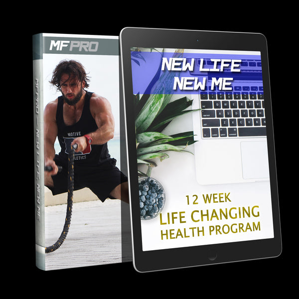 New Life, New Me - Life Changing Health Program