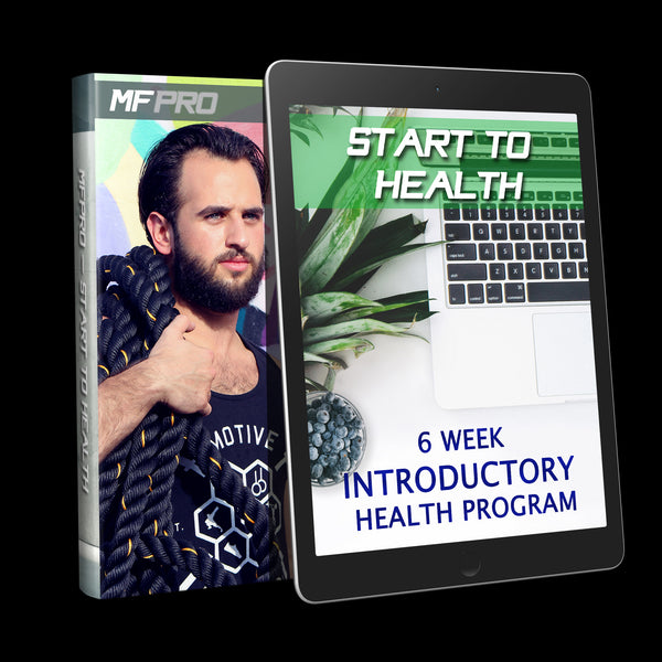 Start to Health  - Introductory Health Program