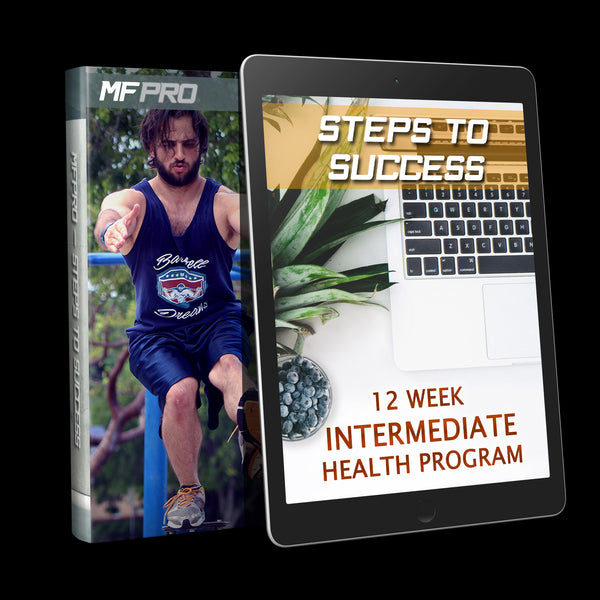 Steps to Success - Intermediate Health Program