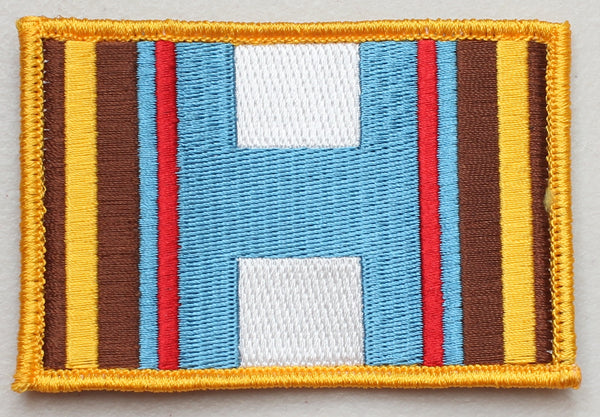 Melancholy of Haruhi Flag Velcro Patch