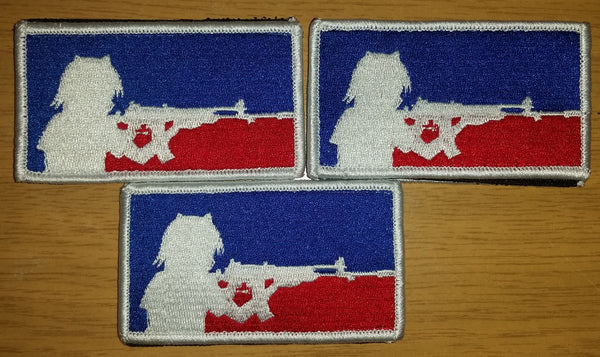 Galil Velcro Patch