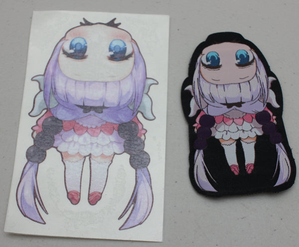 Bundle: Hanging Kanna
