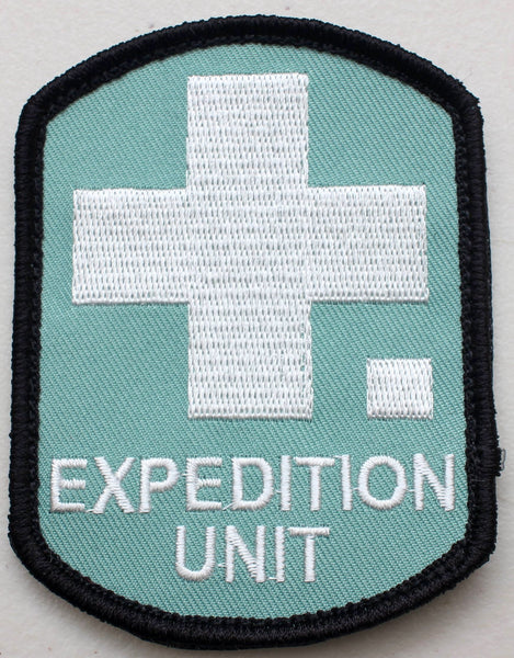 Girls Last Tour Expedition Velcro Patch