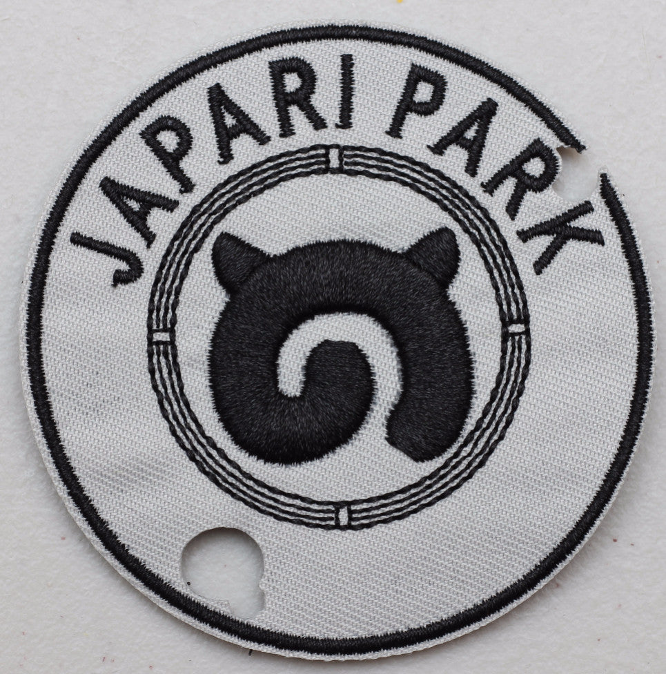 Japari Park Velcro Patch