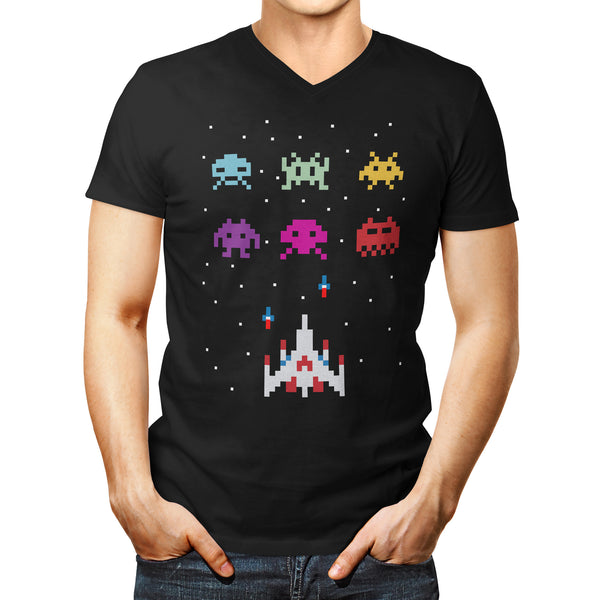 Bugs In Space Negro Cuello V