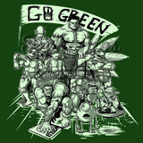 Go Green Legalize