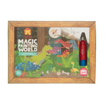 Magic Painting World - Dinosaur - Sweet Pea Kids