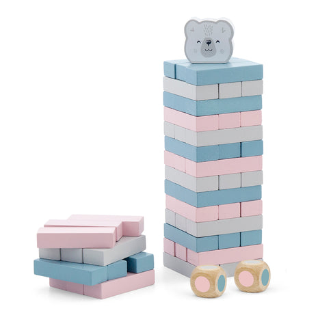PolarB - Block Tower - Sweet Pea Kids
