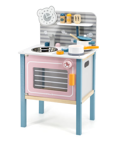 PolarB - Kitchen w/ cooking accessories - Sweet Pea Kids