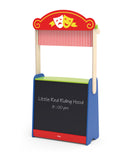 2in1 Theatre & Grocery Store - Sweet Pea Kids