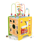 Jumbo 5in1 Toy Box