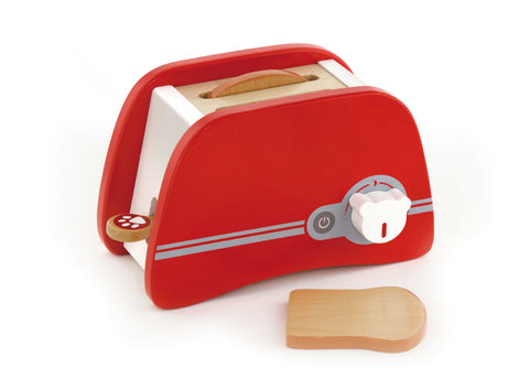 Viga - Wooden Toaster - Sweet Pea Kids