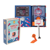 Shooting Hoops - Basketball Games - Sweet Pea Kids