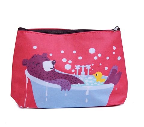 ThreadBear Design - Fred's Wash Bag - Sweet Pea Kids