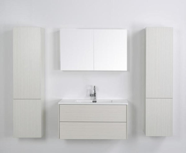 "40"" Streamline Floating Vanity"
