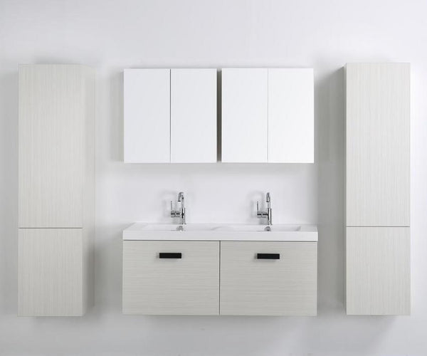 "48"" Streamline Floating Vanity"