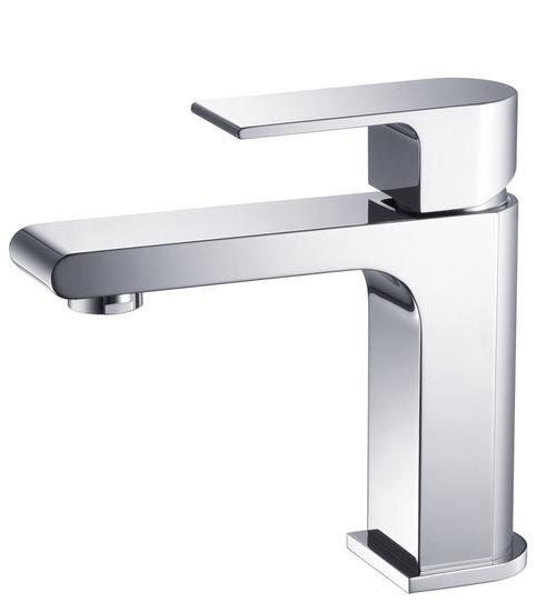 Allaro Single Mount Faucet