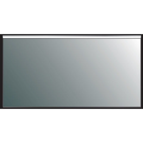 "Eviva Lite 72"" Modern Backlit LED Mirror - EVMR03-72X30-LED - Bath Vanity Plus"
