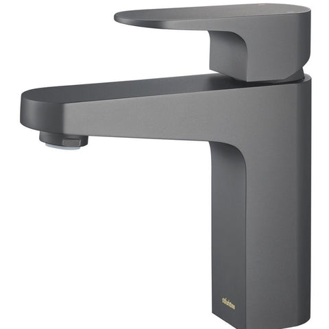 Stufurhome Jackson Single Hole Faucet in Matte Black - ST3001MB - Bath Vanity Plus