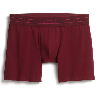 Journeyman premium size boxer briefs for big and tall men. XL, XXL, 3XL, 4XL. Champagne, Port, Black.