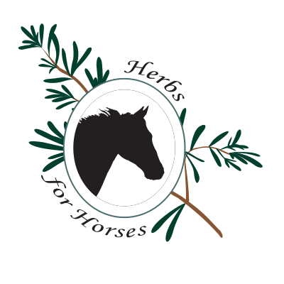 Selected BioProducts Inc.  Herbs for Horses and Canine Supplements Logo