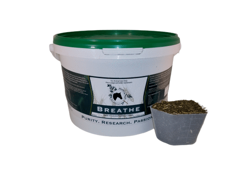 Breathe 1 kg Cut Leaf