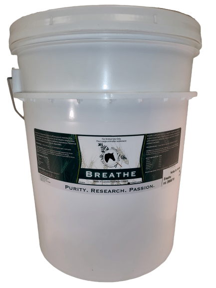 Breathe 6 kg Cut Leaf