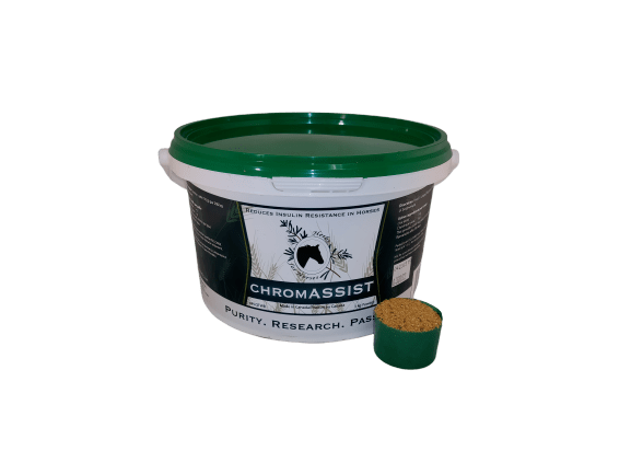 Chromassist 1 kg Granular with Scoop