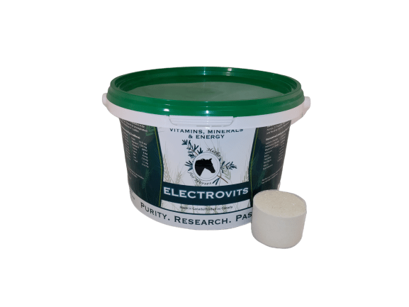 Electrovits 2.5 kg Powder with Scoop