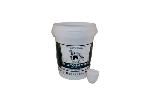 Glucosamine Sulphate 685g Powder with Scoop