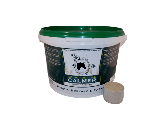 Going for Gold Calmer 1 kg Powder with Scoop
