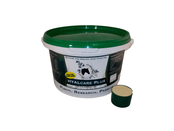 Hyalcare 1 kg Powder with Scoop